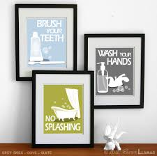 ... Decoration Industry Wall Art For A Bathroom Great Popular Painted  Inspiration Canvas Pinterest Painting Design ...