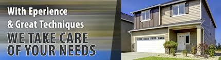 garage doors san diego1 Garage Door Repair San Diego  6192100873 CA Best Services