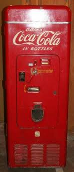 Vintage Coke Vending Machine Simple Old Coke Machines For Sale Cheap All Images Are The Property Of