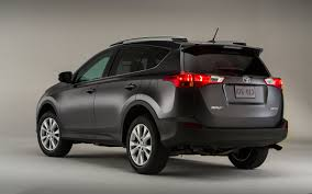 First Drive: 2013 Toyota RAV4 - Automobile Magazine