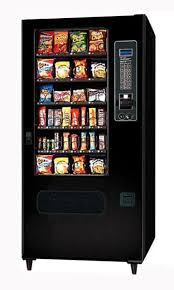 Fsi Vending Machine Manual