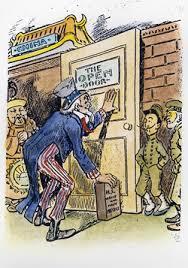 open door policy imperialism. \ Open Door Policy Imperialism O