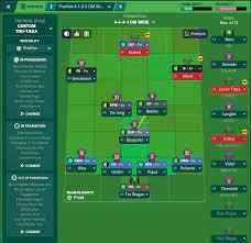 FM20 best tactics: Guardiola's 'philosophy' formations for Barca & Man City