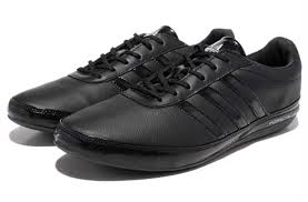 inexpensive unparalleled all black leather mens adidas porsche s3 shoes us noble f9c72 d5fe5