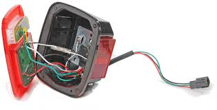 jeep yj tail light wiring jeep image wiring diagram yj tail light wiring yj auto wiring diagram schematic on jeep yj tail light wiring