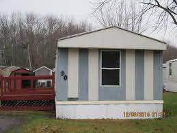 2 bedroom 1 bath mobile home