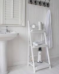 freestanding bathroom shelves white freestanding bathroom shelves narrow freestanding bathroom shelves