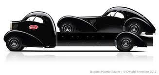 Replica 1927 bugatti type 35 project for sale. 1936 Bugatti T 57 Atlantic Replica For Sale Car And Classic