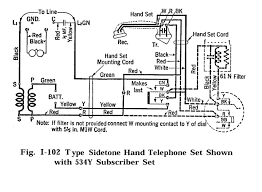 western electric products telephones older models than the 500 model 102