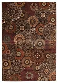 lundy transitional area rug 91 2 in l x 63 6 in w 15 lbs area rugs by sams international