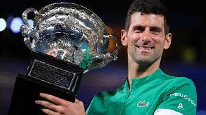Novak Djokovic at risk of missing Australian Open with unvaccinated players  unlikely to get visa   Tennis News