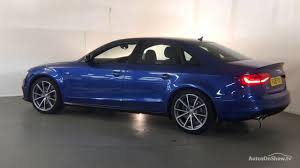 black audi a4 2015. Perfect Black FG15YXY AUDI A4 TDI S LINE BLACK EDITION PLUS BLUE 2015 Derby Audi And Black 2015