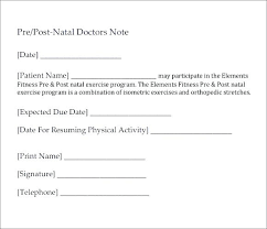 Forge Doctors Note Urgent Care Doctors Note Template Elegant