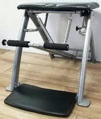 Malibu Pilates Chair Exercise Chart Malibu Pilates Chair Dvd Durable Springs For Evoart Club