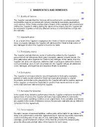help desk service level agreement template level agreement templates
