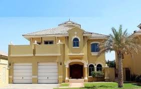 a gorgeous garden home in palm jumeirah is for
