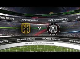 Football #futbol #futebol nedbank cup final   supersport united vs mamelodi sundowns. Nedbank Cup 2017 2018 Cape Town City Vs Orlando Pirates Youtube