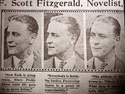 pics of f scott fitzgerald in a newspaper f scott fitzgerald  pics of f scott fitzgerald in a newspaper f scott fitzgerald scott fitzgerald