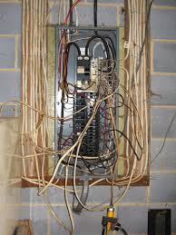electrical dangers found in homes napa sonoma solano some older electrical panels like zinsco have been recalled because they are so dangerous old knob and tube wiring does not support electronics and large