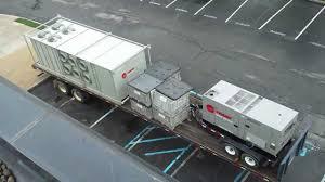 trane 35 ton ac unit. Fine Unit Paratus Rentals Air Conditioner Rental 25 Ton 35 50 100 Ton NY  NJ CT NYC Manhattan PA  YouTube For Trane Ton Ac Unit B