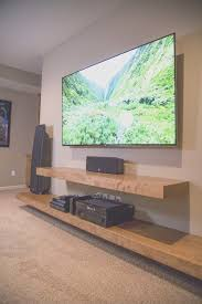 diy tv stand ideas for your room