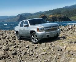 Chevrolet Avalanche - Overview - CarGurus