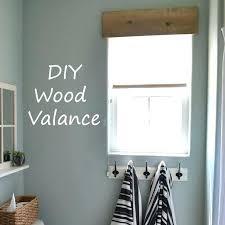 newest wood valance ideas wooden window valance valances ideas how to build a box wooden window