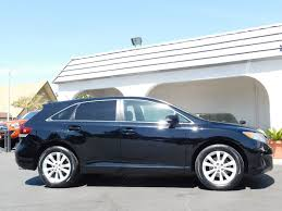 2013 Used Toyota Venza Carfax Certfified AWD Sport Utility at ...