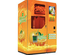 Vending Machine Supplier Awesome China Orange Juice Vending Machine Manufacturer Factory Supplier 48