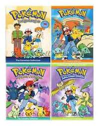 pokemon joto league. Plain League Image Is Loading PokemonIndigoLeagueAdventuresOrangeIslandsJohto Journeys On Pokemon Joto League U