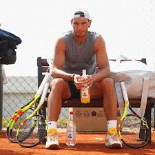 """Rafael Nadal Fans på Instagram: """"The King of Clay and ten ..."""