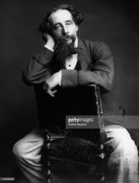 portrait of charles dickens pictures getty images the famous 19th century english novelist charles dickens 1812 1870 author of