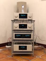 Dàn âm thanh Combo nghe nhạc số 38 (KEF & T+A) chính hãng, giá tốt