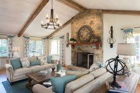 decorating rooms with vaulted ceilings