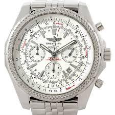 breitling bentley motors chronograph mens watch a25362 7393 breitling bentley motors chronograph mens watch a25362 swisswatchexpo