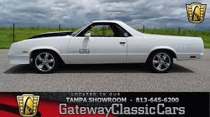 1984 Chevrolet El Camino Classics for Sale - Classics on Autotrader