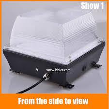 150w hps um canopy light fixture