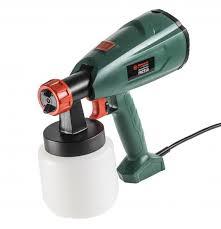 <b>Краскопульт Hammer flex PRZ350</b> 350Вт 0-700мл/мин 800мл ...