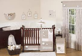 Sweet Jojo Designs Little Lamb Collection 11-Piece Crib Bedding Set