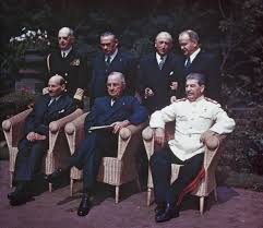 Image result for potsdam conference