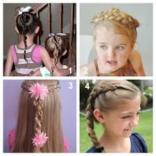 Cowgirl Hairstyles 8 Inspiration 24 Best Flower Girl Hair Images On Pinterest Hair Ideas Girls