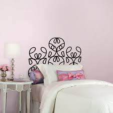 Single Bed Headboard Make Your Own Diy Headboard Roommates Blog