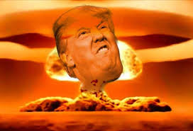 Resultado de imagem para US Nuclear War