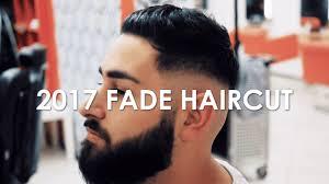 2018 Skin Fade Haircut Styleturanlars Barbershop Shot On Lumix