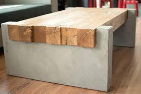 Tisch Aus Beton Selber Machen Vediimpresetop