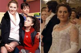 At its heart was a message about how different families work, and how not everyone is lucky enough to have a mum and a dad and a house. Bridgerton Fans Can T Believe Tracey Beaker S Mum Is In Hit Netflix Show But Did You Spot Her