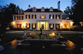 Melange Bed and Breakfast in Hendersonville North Carolina