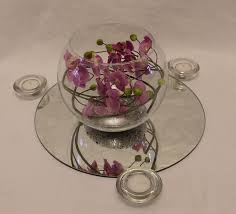 floating vases glass bowls for table decorations what to put in centerpiece bowl round glass vase
