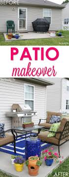 Small Patio Decorating 17 Best Ideas About Small Patio Decorating On Pinterest Small