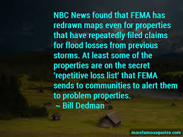 Fema Flood Insurance Quote Fema Flood Quotes top 100 quotes about Fema Flood from famous authors 44